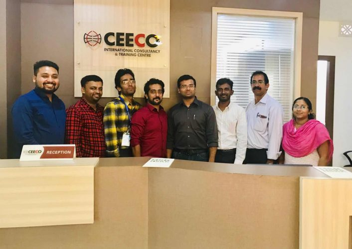 HSK TEST ADMINISTRATION TRAINING @ Ceeco