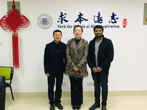 CEECO-ZHEJIANG CHINESE MEDICAL UNIVERSITY
